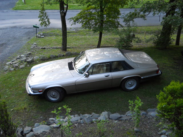 Picture of 1991 Jaguar XJ-Series XJS Coupe RWD