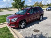 Picture of 2016 GMC Acadia Denali AWD, exterior, gallery_worthy
