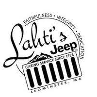 Lahtis Jeep