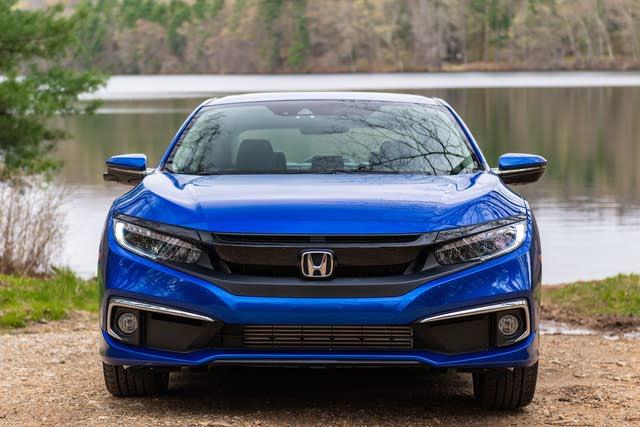 2019 Honda Civic Touring FWD, (c) Clifford Atiyeh for CarGurus, exterior, gallery_worthy