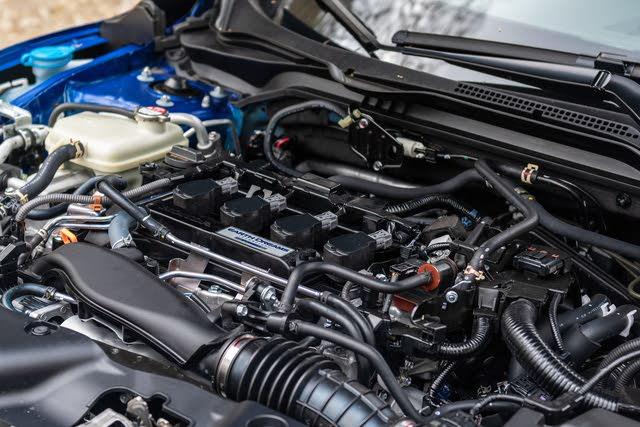 2019 Honda Civic, (c) Clifford Atiyeh for CarGurus, gallery_worthy