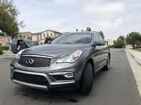 Picture of 2017 INFINITI QX50 AWD, exterior, gallery_worthy