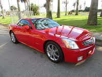 Picture of 2007 Cadillac XLR Passion Red Limited Edition RWD, exterior, gallery_worthy
