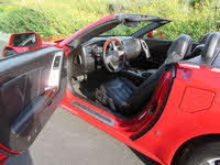 Picture of 2007 Cadillac XLR Passion Red Limited Edition RWD, exterior, interior, gallery_worthy
