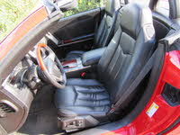 Picture of 2007 Cadillac XLR Passion Red Limited Edition RWD, interior, gallery_worthy