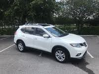 Picture of 2015 Nissan Rogue SV, exterior, gallery_worthy