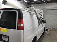 Picture of 2013 Chevrolet Express Cargo 2500 RWD, exterior, gallery_worthy