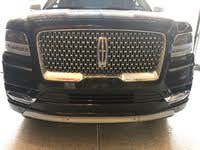 Picture of 2018 Lincoln Navigator Black Label 4WD, exterior, gallery_worthy