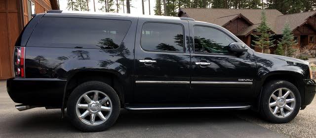 Picture of 2013 GMC Yukon XL Denali 4WD