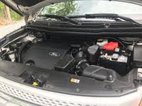 Picture of 2015 Ford Explorer XLT, engine, gallery_worthy