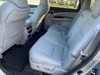 Picture of 2018 Acura MDX SH-AWD, interior, gallery_worthy