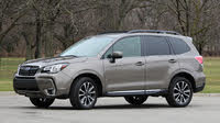 Picture of 2018 Subaru Forester 2.0XT Touring, exterior, gallery_worthy