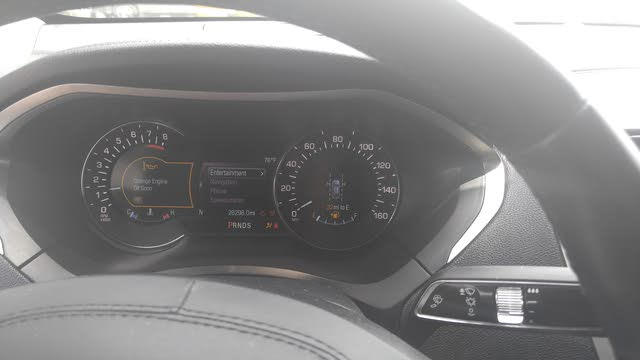 Picture of 2017 Lincoln MKZ Premiere AWD, interior, gallery_worthy