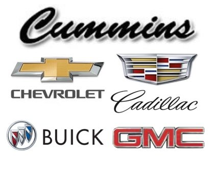 Cummins Chevrolet Buick Gmc Cadillac Weatherford Ok Read