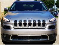 Picture of 2016 Jeep Cherokee Limited FWD, exterior, gallery_worthy
