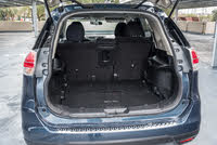 Picture of 2016 Nissan Rogue S, interior, gallery_worthy