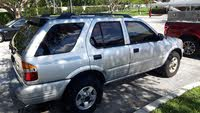 Picture of 1999 Isuzu Rodeo 4 Dr LS SUV, exterior, gallery_worthy