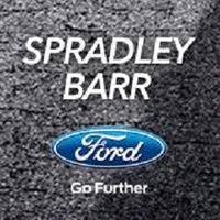 Spradley Barr Ford Fort Collins logo