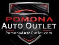 Pomona Auto Outlet logo