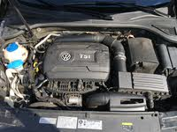 Picture of 2015 Volkswagen Passat Wolfsburg Edition, engine, gallery_worthy