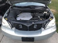 Picture of 2007 Lexus RX 350 AWD, engine, gallery_worthy
