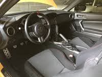 Picture of 2015 Scion FR-S Release Series, interior, gallery_worthy