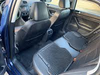 Picture of 2013 Volkswagen Jetta SportWagen TDI FWD with Sunroof and Navigation, interior, gallery_worthy