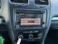 Picture of 2013 Volkswagen Jetta SportWagen TDI FWD with Sunroof and Navigation, interior, gallery_worthy