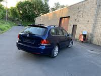 Picture of 2013 Volkswagen Jetta SportWagen TDI FWD with Sunroof and Navigation, exterior, gallery_worthy