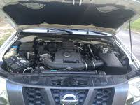 Picture of 2005 Nissan Xterra SE, engine, gallery_worthy