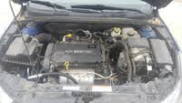 Picture of 2013 Chevrolet Cruze LS Sedan FWD, engine, gallery_worthy