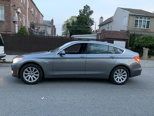 Picture of 2012 BMW 5 Series Gran Turismo 550i xDrive AWD