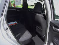 Picture of 2015 Honda Fit EX-L, interior, gallery_worthy