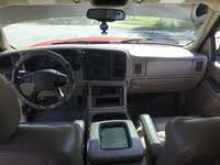 Picture of 2006 GMC Sierra 1500 SLT Extended Cab 4WD 5.8 ft. SB, interior, gallery_worthy