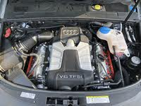 Picture of 2011 Audi A6 3.0T quattro Prestige Sedan AWD, engine, gallery_worthy