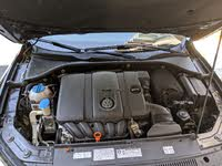 Picture of 2012 Volkswagen Passat SE w/ Sunroof, engine, gallery_worthy