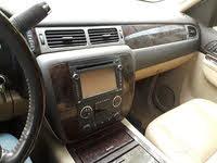 Picture of 2012 GMC Yukon XL Denali 4WD, interior, gallery_worthy