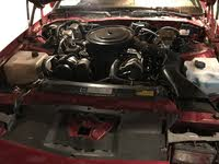 Picture of 1991 Chevrolet Camaro RS Coupe RWD, engine, gallery_worthy