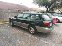 Picture of 2000 Subaru Outback Limited, exterior, gallery_worthy
