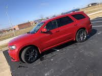 Picture of 2017 Dodge Durango GT AWD, exterior, gallery_worthy