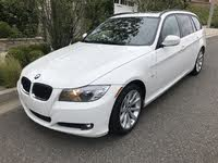Picture of 2012 BMW 3 Series 328i Wagon RWD, exterior, gallery_worthy