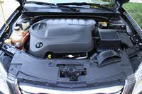 Picture of 2012 Chrysler 200 Touring Convertible FWD, engine, gallery_worthy