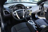 Picture of 2012 Chrysler 200 Touring Convertible FWD, interior, gallery_worthy
