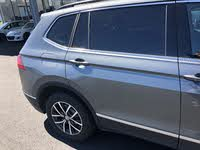 Picture of 2018 Volkswagen Tiguan SE 4Motion AWD, exterior, gallery_worthy