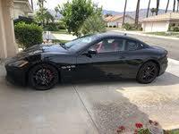 Foto de un 2018 Maserati GranTurismo Sport, exterior, gallery_worthy