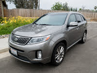 Picture of 2014 Kia Sorento SX Limited, exterior, gallery_worthy