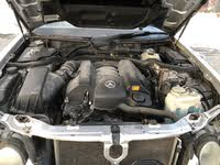 Picture of 2000 Mercedes-Benz E-Class E 320 4MATIC, engine, gallery_worthy
