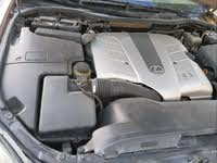 Picture of 2003 Lexus LS 430 430 RWD, engine, gallery_worthy