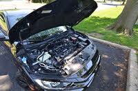 Picture of 2018 Honda Civic Hatchback EX FWD, engine, gallery_worthy