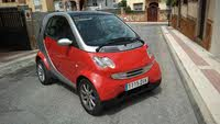 Picture of 2007 smart fortwo Hatchback, exterior, gallery_worthy